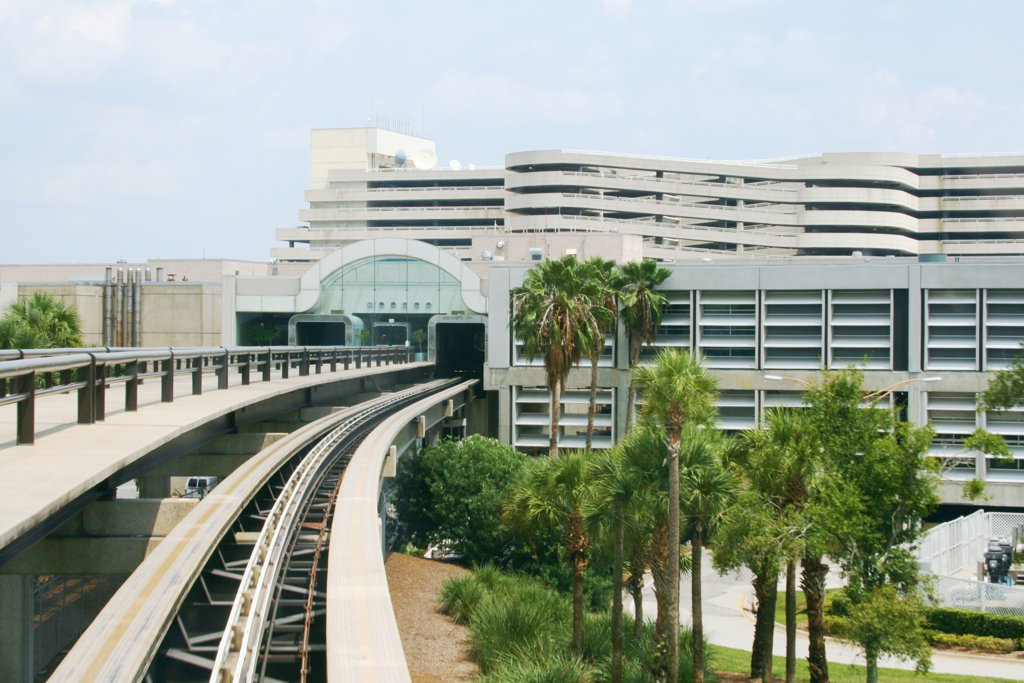 Orlando MCO Airport Transportation - AssistAnt Travel