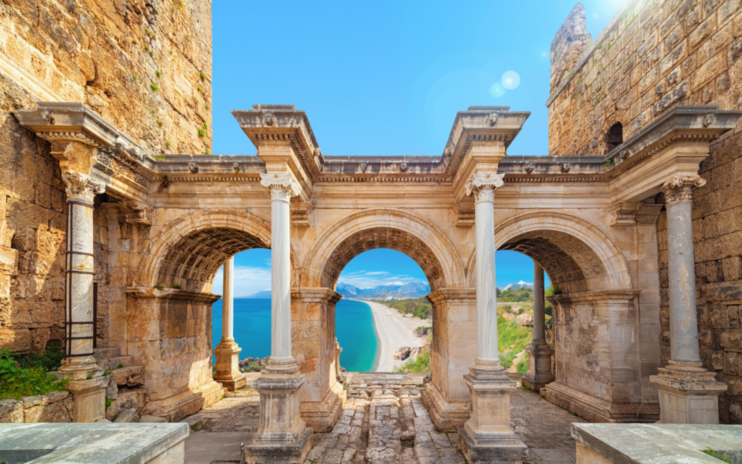 How to Visit Antalya, Turkey: A Complete Guide With Everything to Know