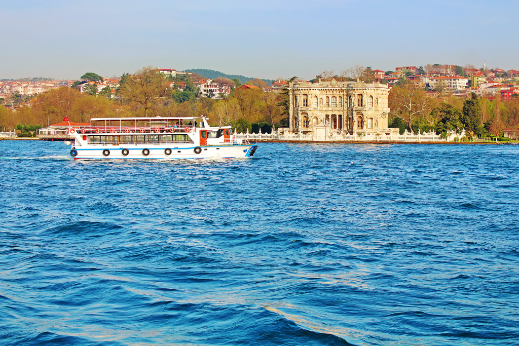 Istanbul Turkey City Guide - AssistAnt Travel
