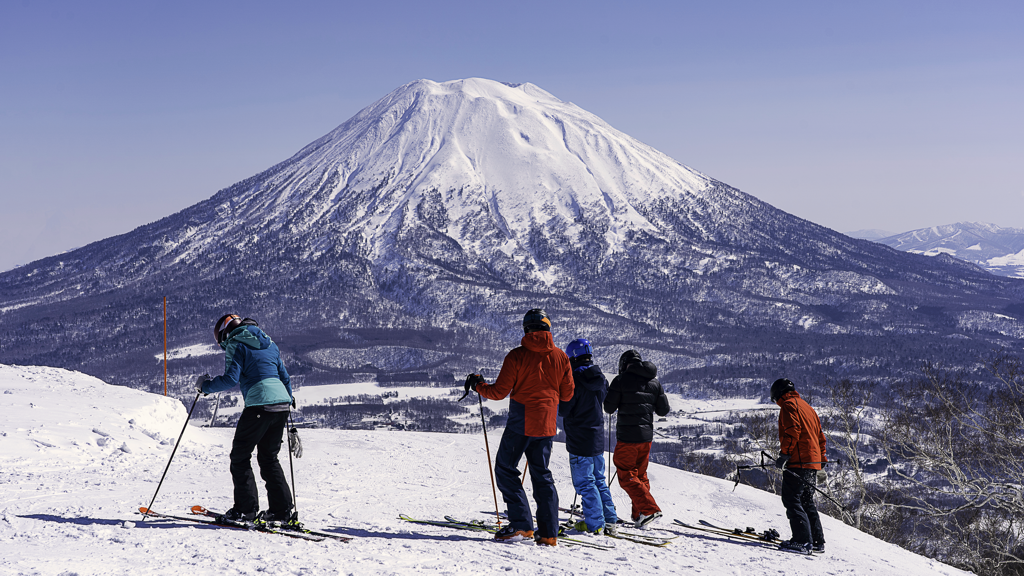 Niseko Best Ski Resorts - AssistAnt Travel