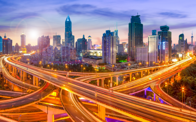 A Guide to Transportation in China for Business & Corporate Travelers