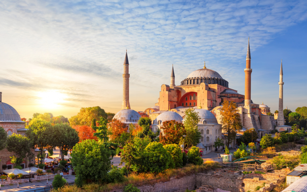 The Ultimate Travel Guide for Visiting Istanbul, Turkey