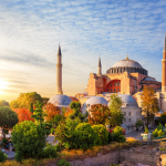 Visiting Istanbul Turkey - AssistAnt Travel
