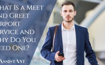 What Is a Meet and Greet Airport Service and Why Do You Need One?