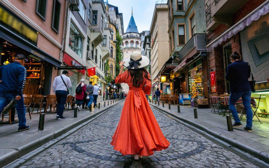 VIP Concierge Turkey - AssistAnt Travel
