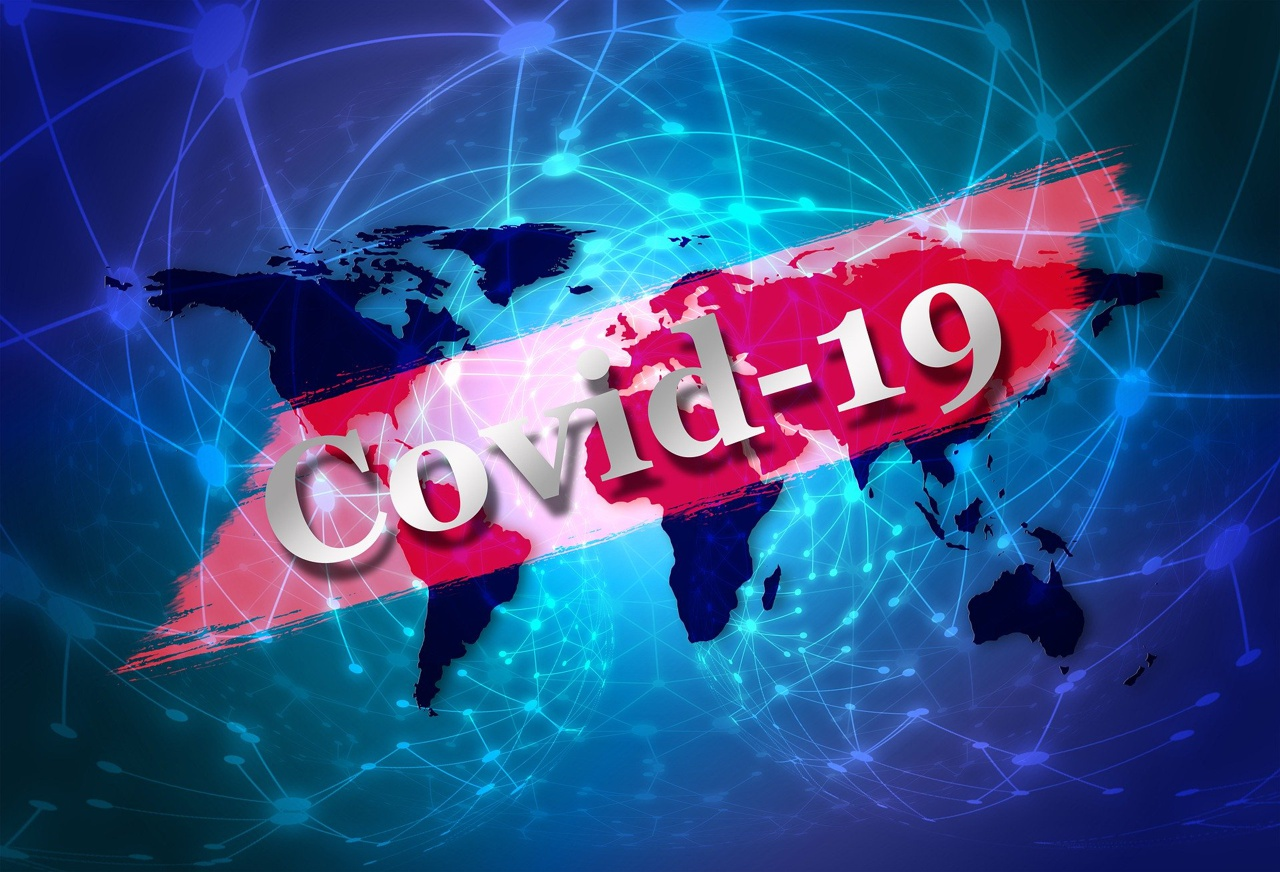 COVID-19 Travel - AssistAnt