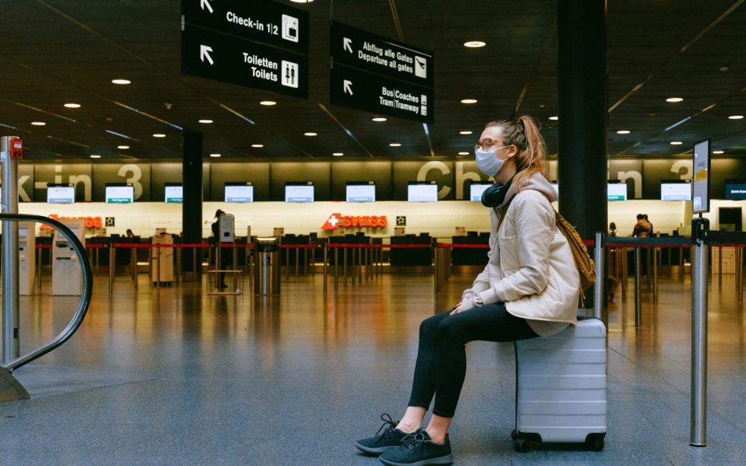 Coronavirus Travel - AssistAnt