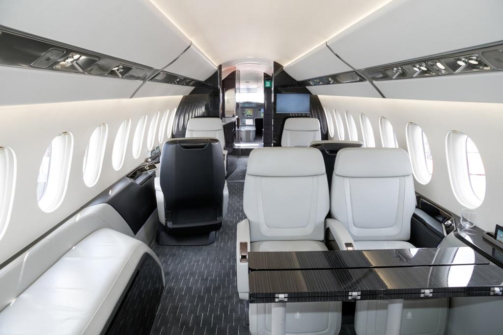 Empty Leg Flights Private Jet - AssistAnt Travel