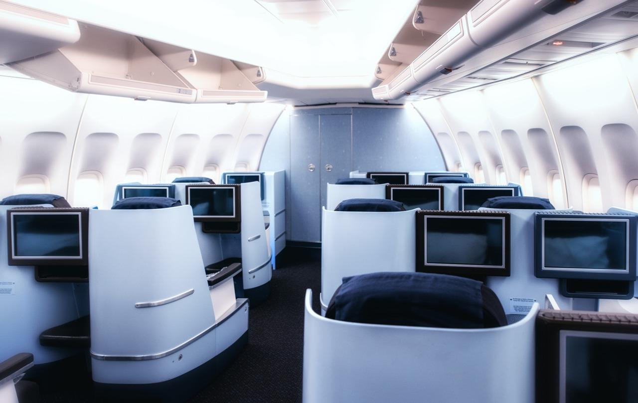 Luxury Jet Empty Leg Flight - AssistAnt Travel