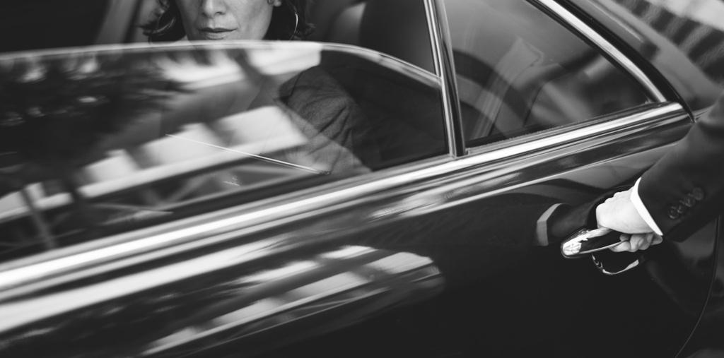 Limousine Transportation - AssistAnt Travel
