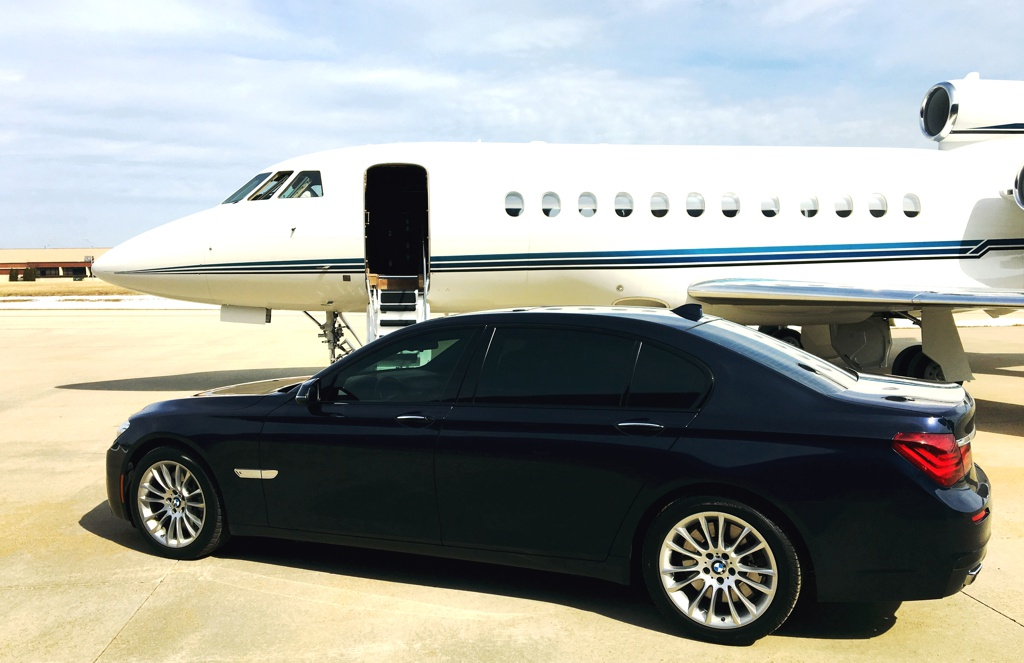 Global Transportation and VIP Services