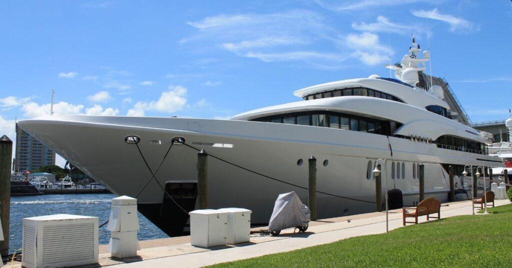 Yacht Charter Dalmatian Islands Croatia