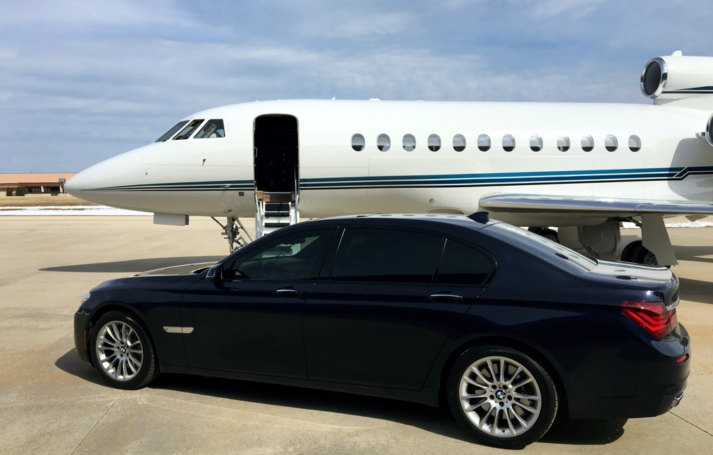 Private Jet Charter Empty Leg - AssistAnt