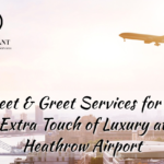 Meet & Greet Services for an Extra Touch of Luxury at Heathrow Airport - ASA